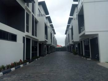 Luxurious 5 Bedroom Terrace Duplex, Lekki Phase 1, Lekki, Lagos, Terraced Duplex for Rent