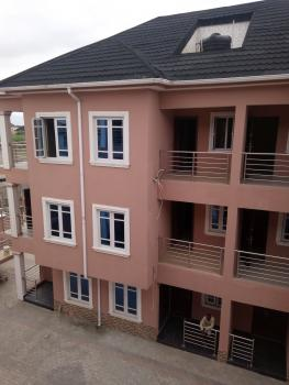 2 Bedroom Flat, Brand New and Very Spacious ,close to Road, Onanefe Estate By Blenco on Addo Road, Ado, Ajah, Lagos, Flat for Rent