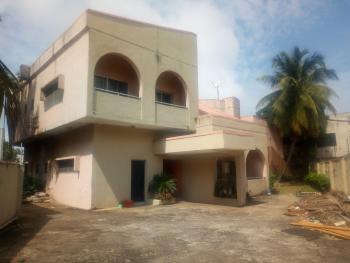 6 Bedroom Detached House with 5 Room Bq, Off Bishop Oluwale Street, Victoria Island (vi), Lagos, Detached Duplex for Rent