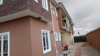 4 Units of 3 Bedroom Plus Bq, Lekki Palm City Estate, Ado, Ajah, Lagos, Flat for Rent