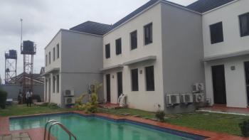 3 Units of Luxurious 3 Bedroom Terrace Duplex, 2nd Avenue, Banana Island, Ikoyi, Lagos, Terraced Duplex for Rent