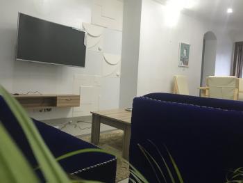 The Garley Two(2) Bedroom Apartment, Elite Edition, Victoria Island (vi), Lagos, Flat Short Let