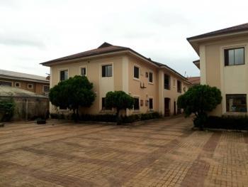 an Estate of 12 Units En Suite 3 Bedrooms Flat, Ugbor Gra, Benin, Oredo, Edo, Block of Flats for Sale