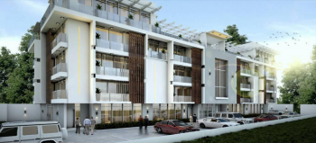 Super Luxury 4 Ensuite Bedroom Terrace House with a Cinema Room and Maids Quarter at High Brow Environment, Off Alexandra Avenue, Old Ikoyi, Lagos., Old Ikoyi, Ikoyi, Lagos, Terraced Duplex for Sale