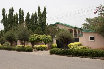 6 Bedroom + Bq and Guest Wing Luxury Mansion, Citec, Gwarinpa, Abuja, Terraced Duplex for Sale