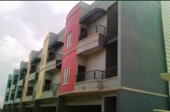 Tastefully Finished 4 Bedroom Terraced Duplex, Gra, Ogudu, Lagos, Terraced Duplex for Sale