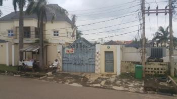 4 Bedroom + 4 Room Bq, Gudu, Abuja, House for Rent