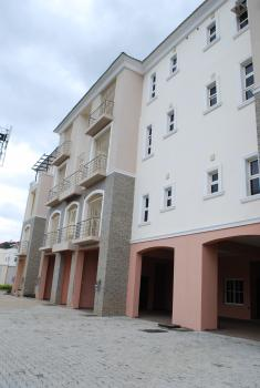 12 Units of 3 Bedroom Flats with Swimming Pool & Excellent Facilitites, Asokoro District, Abuja, House for Rent