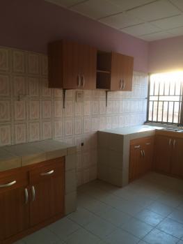 Fantastic 3 Bedroom Flat Behind Eti Osa Local Government Office, Close to Igbo Efon, Lekki Expressway, Lekki, Lagos, Flat for Rent