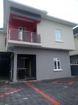 Newly Built 3 Bedroom Detached Duplex with Bq, Unity Homes, Thomas Estate, Ajah, Lagos, Detached Duplex for Sale