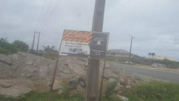 (buy 3 Get 1free) Dry Land Before Dangote Refinery, Okun Ilado Vilage, Orimedu, Ibeju Lekki, Lagos, Residential Land for Sale