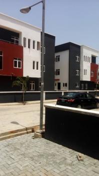 Luxury 4 Bedroom Semi Detached Duplex with a Study Room and Bq, Osapa, Lekki, Lagos, Semi-detached Duplex for Sale