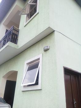 Decent Mini Flat, Off Akinolu Street, Omole Phase 2, Ikeja, Lagos, Mini Flat for Rent
