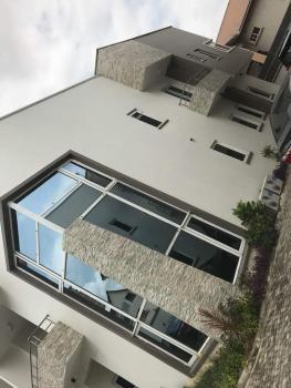 Luxury Serviced 5 Bedroom Duplex with Bq, Osborne, Ikoyi, Lagos, Detached Duplex for Rent