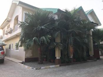 6 Bedroom Duplex with 2 Bedroom Bq, Before Charley Boys House, Gwarinpa Estate, Gwarinpa, Abuja, Detached Duplex for Sale