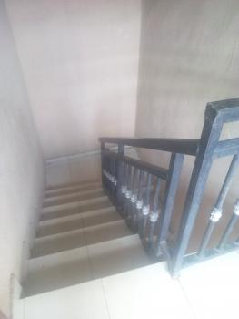 Upstairs Mini Flat, Private Estate in Ogunnusi Road, Omole Phase 1, Ikeja, Lagos, Mini Flat for Rent