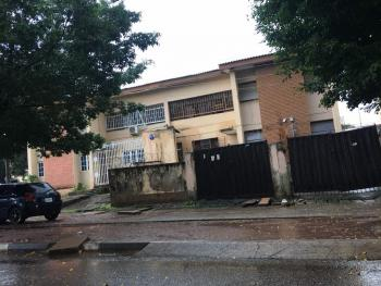 4 Bedroom Semi Detached Duplex, Area 10, Garki, Abuja, Semi-detached Duplex for Sale