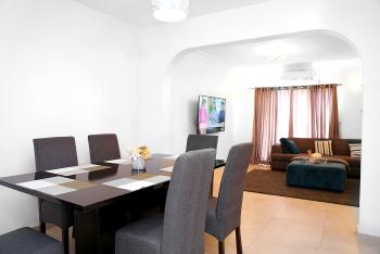 Tastefully Furnished and Full Serviced 3 Bedroom Apartment, Ikoyi, Lagos, Flat Short Let