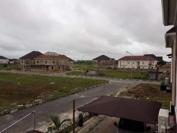 Full Plot of Land, Amity Estate Extension, Sangotedo, Ajah, Lagos, Residential Land for Sale