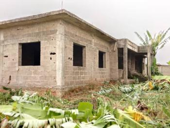 Two Uncompleted But Decked Units Of 3 Bedroom Flats With Deed Of Assignment