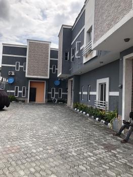 Luxury 3 Bedrooms Terrace, Lekki Right, Lekki Phase 1, Lekki, Lagos, Terraced Duplex for Rent