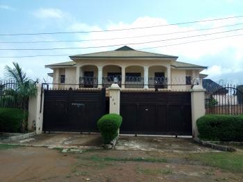 Semi-detached Duplex, Plot 476, Cadastral Zone C-2, Life Camp, Gwarinpa, Abuja, Semi-detached Duplex for Rent