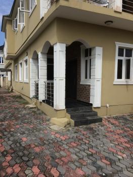 Luxury 4 Bedroom + Bq Semi Detached Duplex, Westend Estate, Ikota Villa Estate, Lekki, Lagos, House for Rent