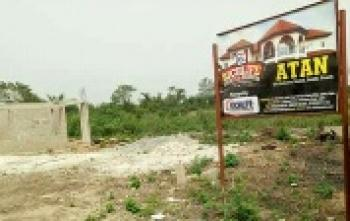 Land, Along Sokoto Road, Atan, Ado-odo/ota, Ogun, Mixed-use Land for Sale