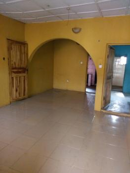 Decent 3 Bedroom Flat in a Nice Compound, General Hospital, Igando, Ikotun, Lagos, Flat for Rent