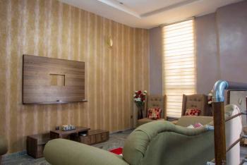 Fully Furnished 4 Bedroom Semi Detached  Plus Bq, Agungi, Lekki, Lagos, Semi-detached Duplex for Rent