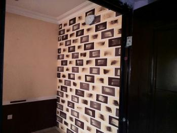 3 Bedroom Flat/apartment, Praisehill Estate, ( The First Estate When Entering Arepo ), Berger, Arepo, Ogun, Flat for Rent
