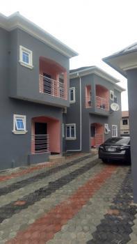 Brand New Self Con, Majek, Sangotedo, Ajah, Lagos, Self Contained (single Room) for Rent