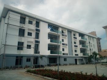 12-unit Luxury 3-bedrooms with a Maids Room Each, Off Kingsway, Ikoyi, Lagos, Flat for Rent