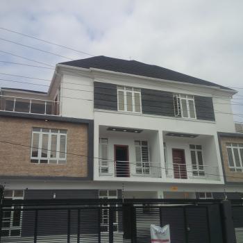 Lovely 5 Bedroom Detached House, Osapa, Lekki, Lagos, Semi-detached Duplex for Sale