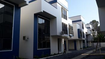 Superbly Finished, Luxury and Serviced 4 Bedroom Detached House in a Mini Estate, Old Ikoyi, Ikoyi, Lagos, Detached Duplex for Sale