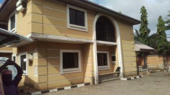 Massive 5 Bedroom Duplex Plus Miniflat Bq, Lekki Phase 1, Lekki, Lagos, Semi-detached Duplex for Rent