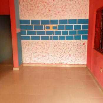 Very Big and Large Mini Flat + a Small Room Attached, Prince Ola Street Off  Seliat Bus Stop, Egbeda, Alimosho, Lagos, Mini Flat for Rent