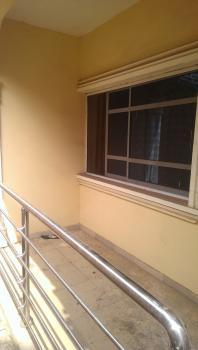 Beautiful 2 Bedroom Flat, Akesan, Alimosho, Lagos, Flat for Rent