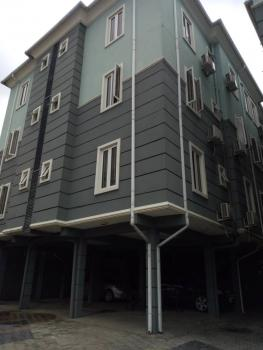 Well Built 3 Bedroom Flat with Bq, Mende, Maryland, Lagos, Flat for Sale