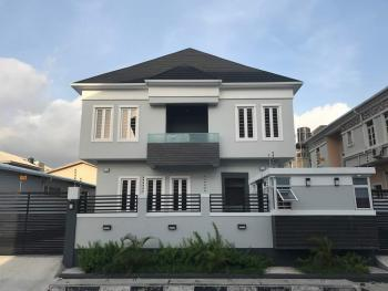 5-bedroom Exquisitely Finished, Fully Detached Duplexes with One-room Boys Quarters - All En Suite., Osapa, Lekki, Lagos, Detached Duplex for Sale