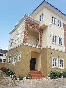 Top Notch 6 Bedroom Duplex, Guzape District, Abuja, Detached Duplex for Rent