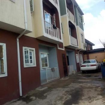 Nice Mini Flat, Morroco, Close to Yabatech, Yaba, Lagos, Mini Flat for Rent
