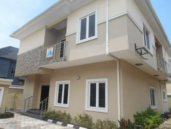 Spacious Well Finished 4 Bedroom Fully Detached Duplex, Chevy View Estate, Lekki, Lagos, Detached Duplex for Sale