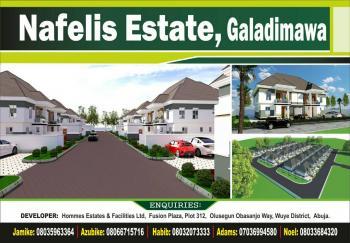 Estate Plot, Galadimawa, Abuja, Residential Land for Sale