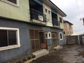 Block of 4 Flats, Fagba, Iju Ishaga, Ifako-ijaiye, Lagos, Block of Flats for Sale