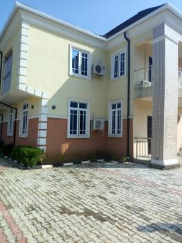 5 Luxurious Detached Duplex, Obinna Amamasi Street, Prefab, Aladinma, Owerri, Imo, Detached Duplex for Sale