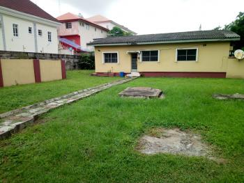 2 Bedroom Flat Bungalow with Very Ample Parking Space and Private Compound, Cameron Street, Off Alfred Rewane Rd, Old Ikoyi, Ikoyi, Lagos, Flat for Rent