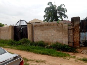 Plot of Land, Sunrise Estate, Opp Itf Office, Emene, Enugu, Enugu, Residential Land for Sale