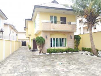 Newly Renovated 5 Bedroom Fully Detached Duplex, Lekki Phase 1, Lekki, Lagos, Detached Duplex for Rent