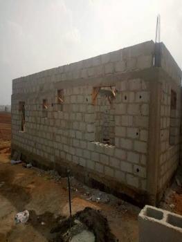 2 Bedroom Block of 4 Flats, Gwagwalada, Abuja, Block of Flats for Sale